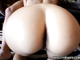 Man shoots exciting POV blowjob video for your fun