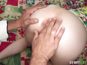 Big Butt Girls